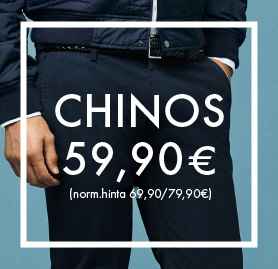 Brothers Clothing Oy Chinot